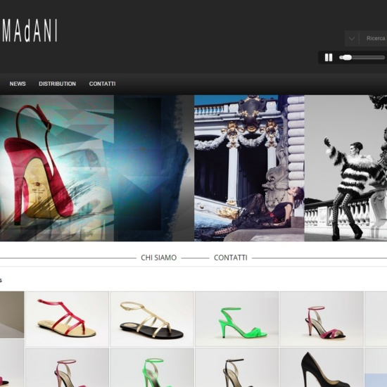 Madani Shoes